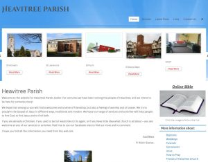 heavitree parish preview